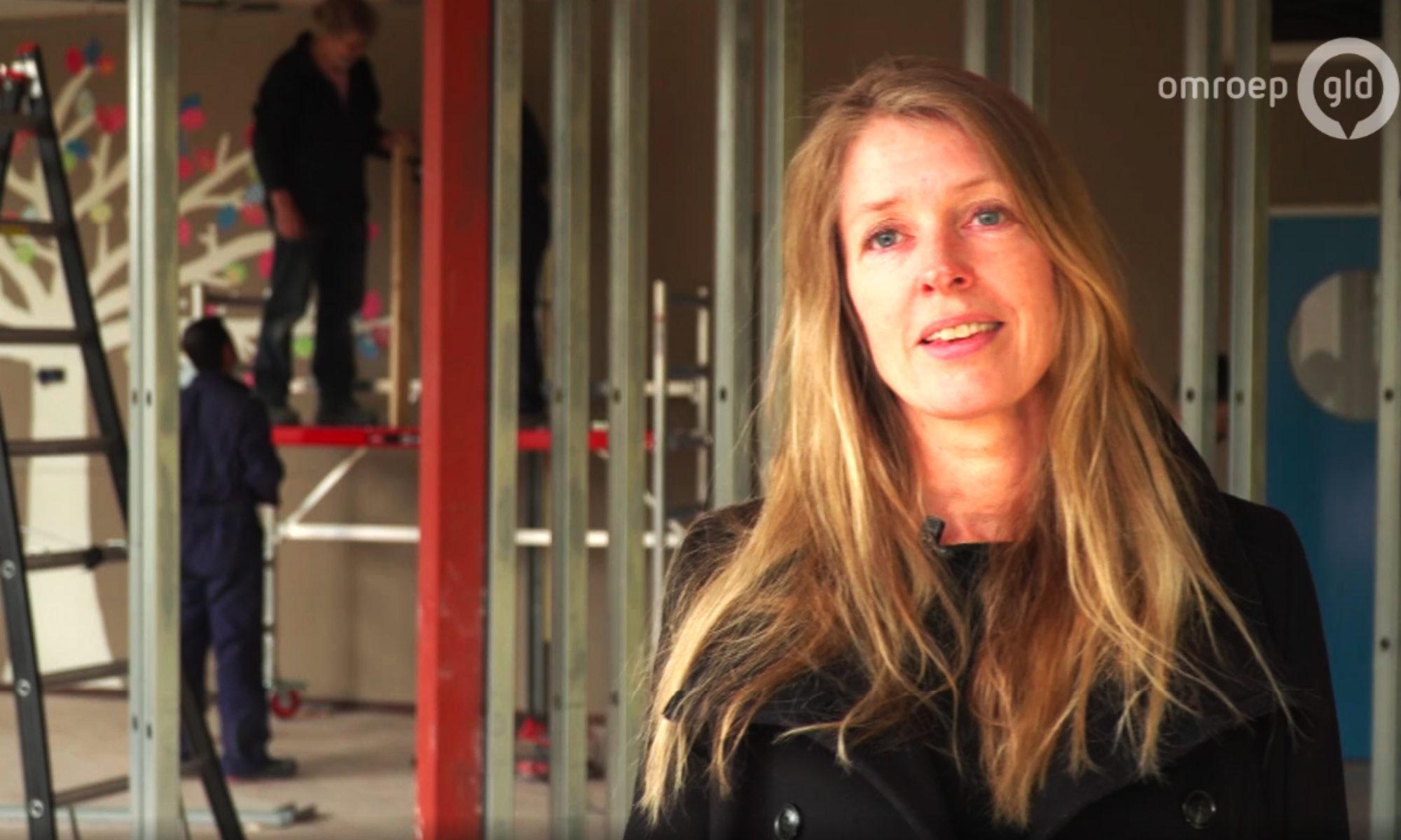 Sandra Labree